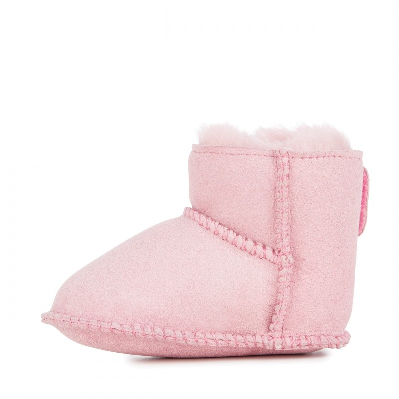 Baby Bootie E026 PINK