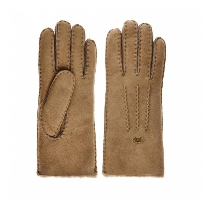Beech Forest Gloves E022 MUSHROOM