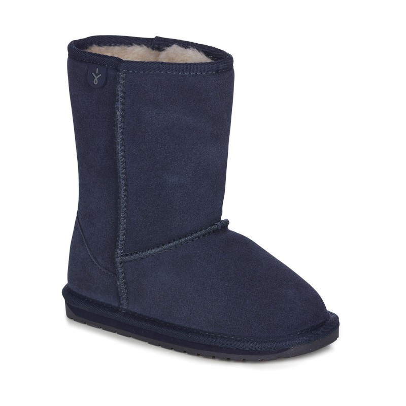 Wallaby Lo E020 MIDNIGHT BLUE