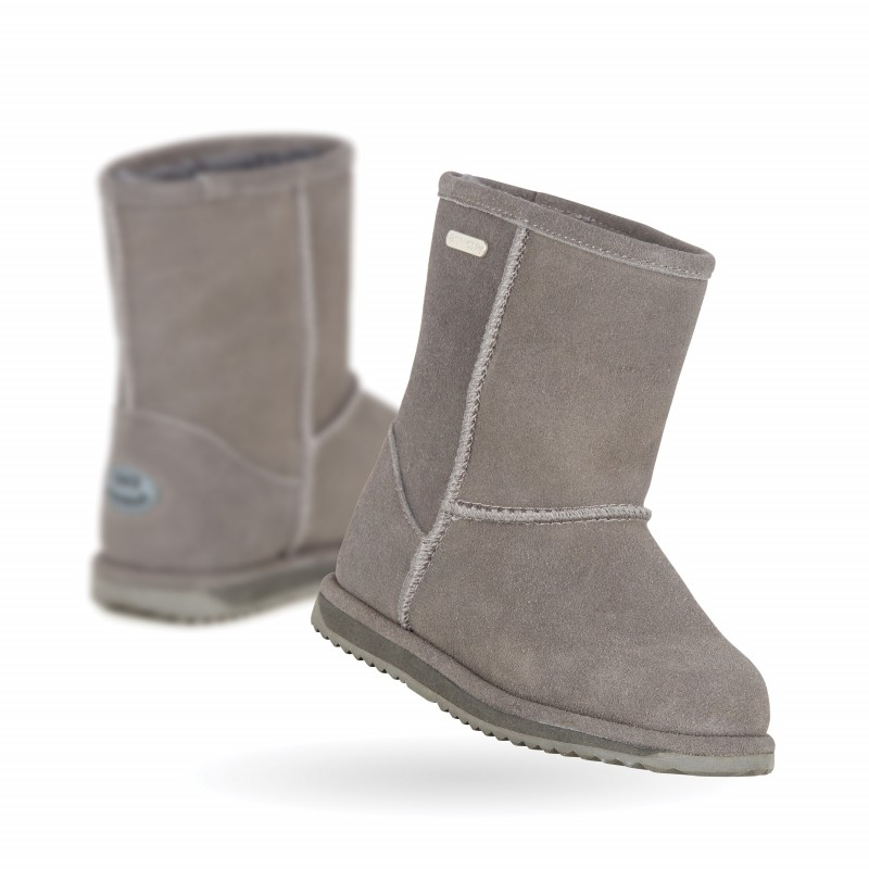 Brumby Lo Teens E009 CHARCOAL