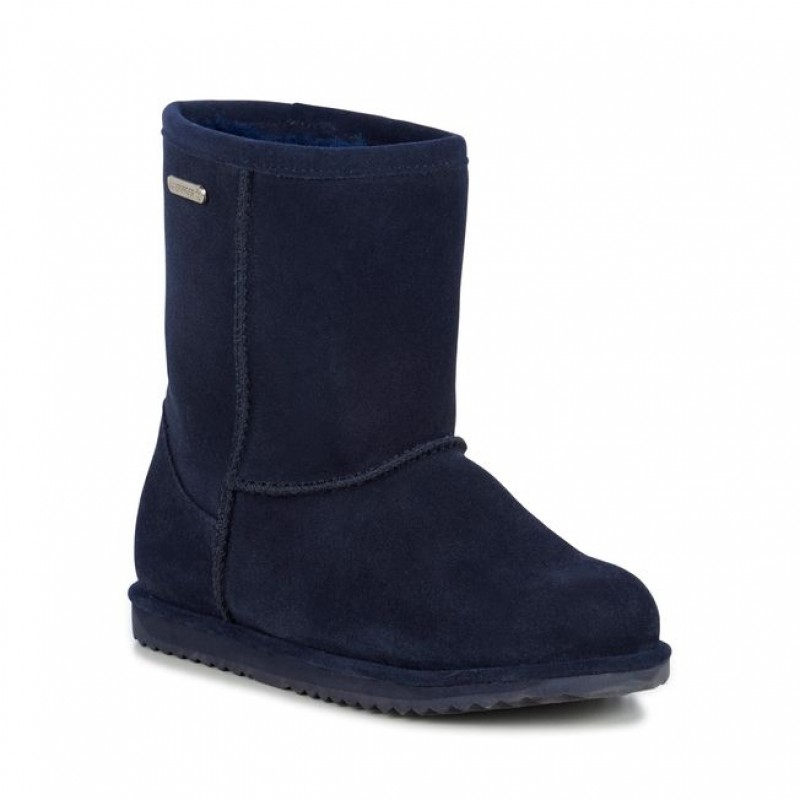 Brumby Lo E020 MIDNIGHT BLUE