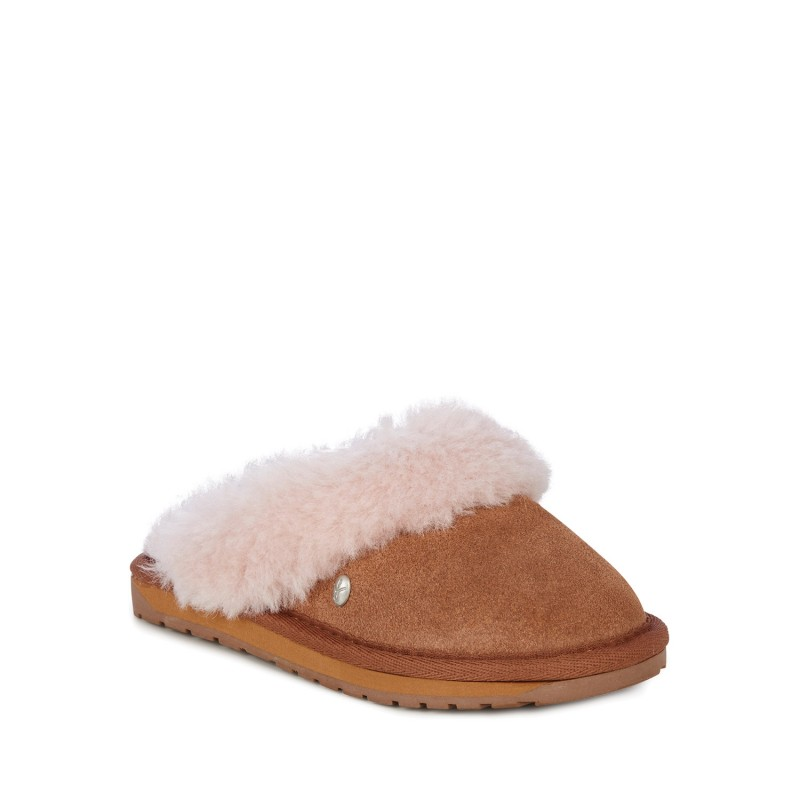 Jolie Kids E012 CHESTNUT