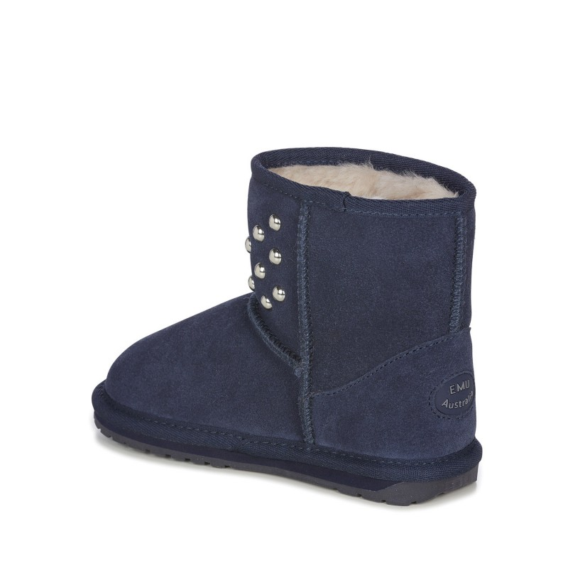 ... Wallaby Stud Mini E020 MIDNIGHT BLUE e31a6d51d62