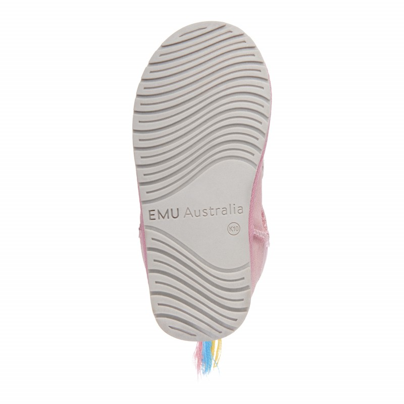 Magical Unicorn E057 PALE PINK