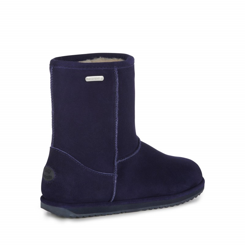 Brumby Lo Teens E020 MIDNIGHT BLUE