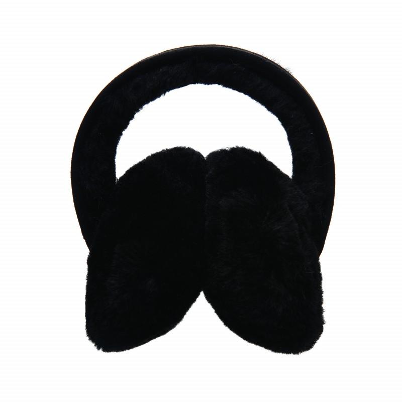 Angahook Earmuffs E003 BLACK