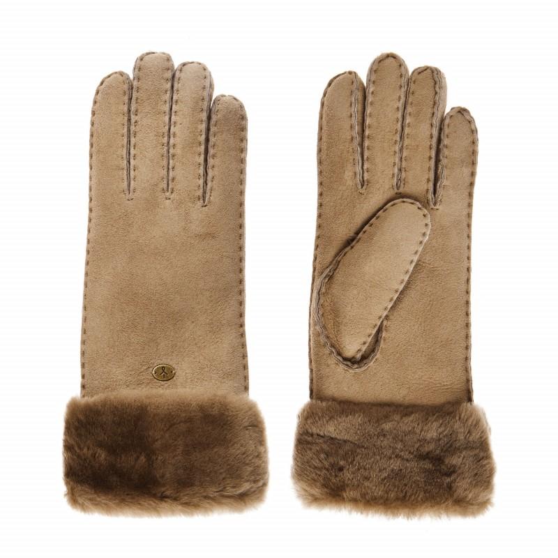 Apollo Bay Gloves E022 MUSHROOM