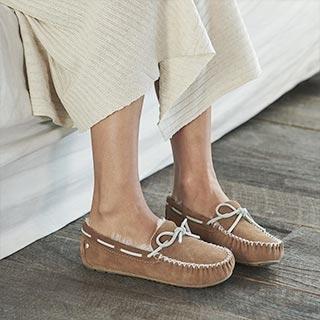 Pantofole EMU Australia donna