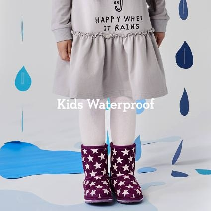 Stivaletti Waterproof Kids