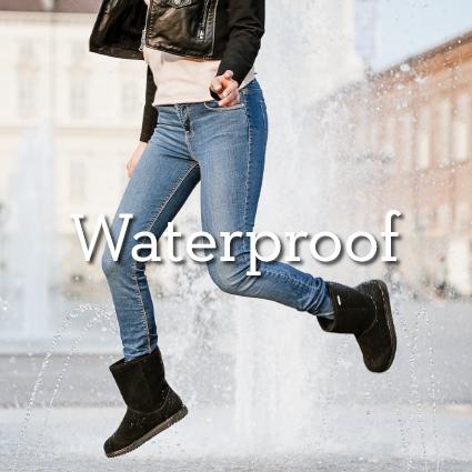 Categoria donna waterproof